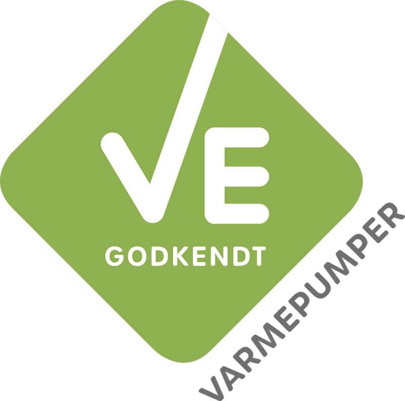 Godkendt VE-installatør til Varmepumper